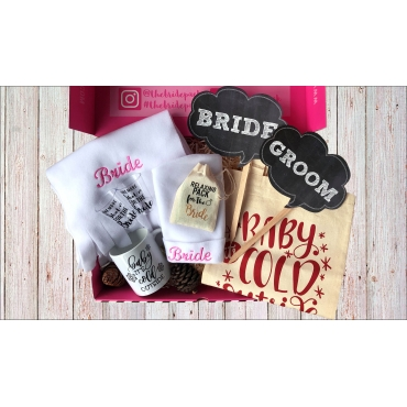 WINTER LOVE TEMALI BRIDE PACK