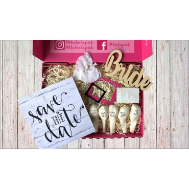 PURE LOVE TEMALI BRIDE PACK