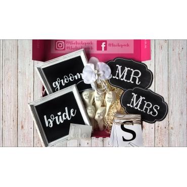 RUSTIC TEMALI BRIDE PACK