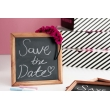 SAVE THE DATE TEMALI BRIDE PACK
